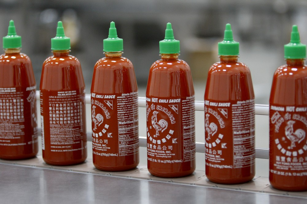 Community Takes Legal Action Against Sriracha Hot Sauce Factory Over Chile Scent In Air