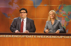 """Saturday Night Live"" Season Premiere"