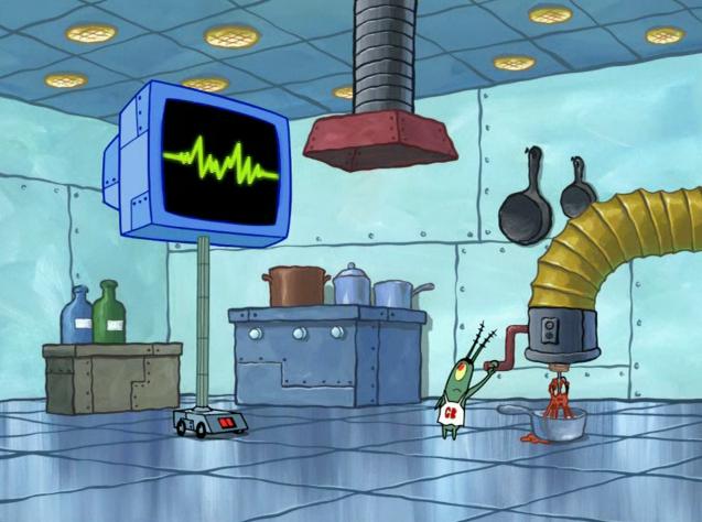 plankton karen