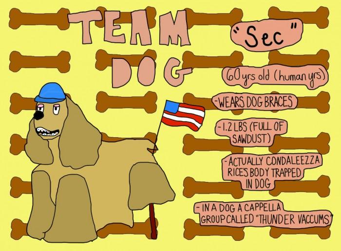 teamdog