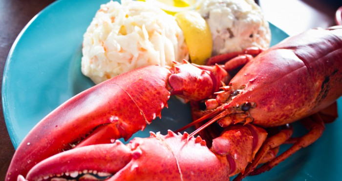 Breakfast for Dinner, Lobster for Less, and More Events ...