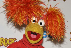 Fraggle Rock Event At Kitson