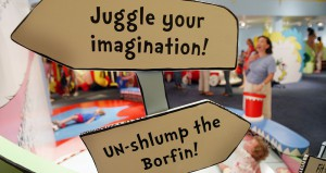 Children's Museum Previews Exhibition On Dr. Seuss
