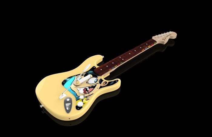 PAX Guitar