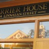 currier house header