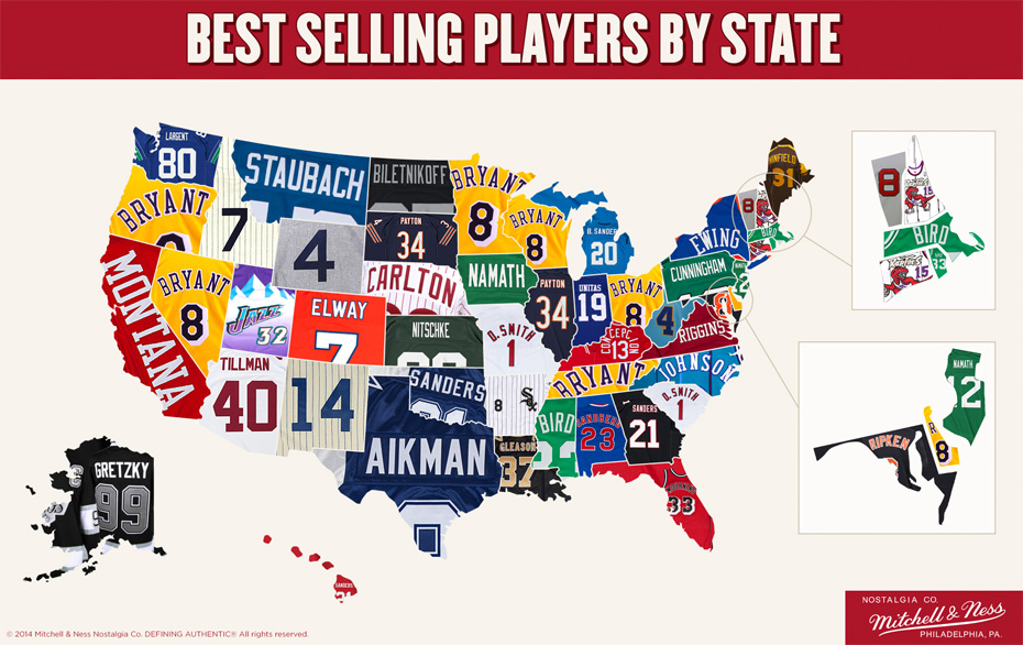 finest selection 43e50 e5f6b Does Mississippi Love Larry Bird More than New Hampshire ...