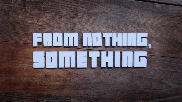 nothingsomething