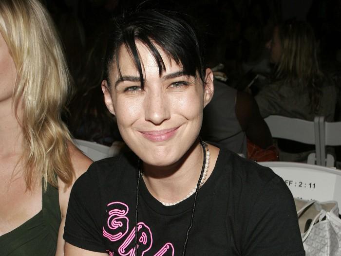 Alice Roi Spring 2006 - Front Row
