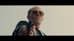 BLACK MASS - Official Trailer #1 (2015) Johnny Depp Action Drama Movie HD