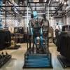 Interior shots of the Primark store in Dusseldorf, Germany. (Primark)