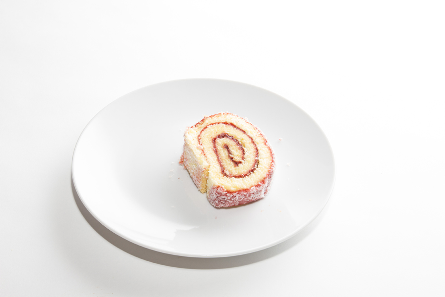 Kosher Rasberry Roll