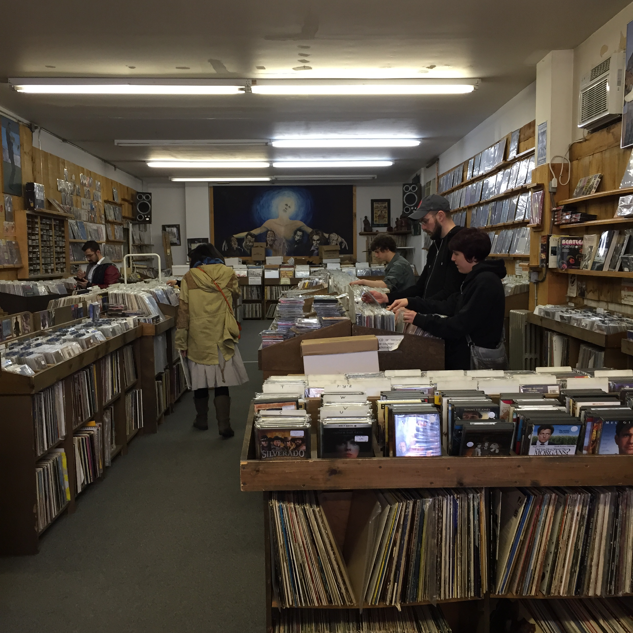 A Record Store Day Experiment: One Man\u0027s Quest to Visit Every MA ...