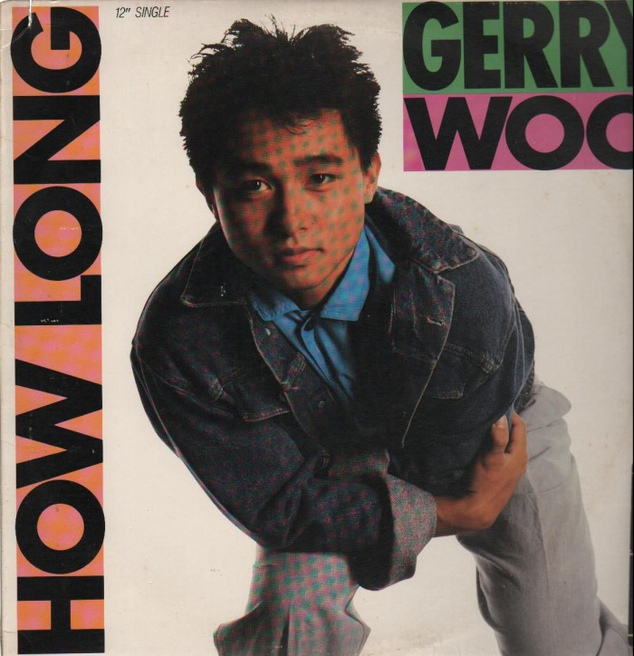 gerry woo how long
