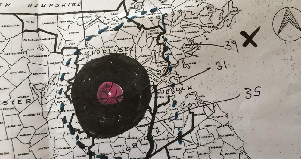 rsdheader map