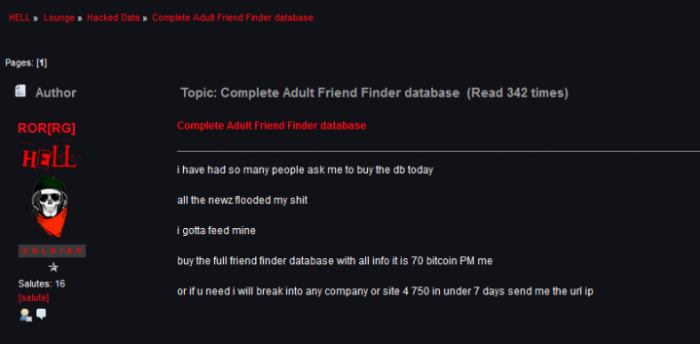 Adultfriendfinder-database-for-sale