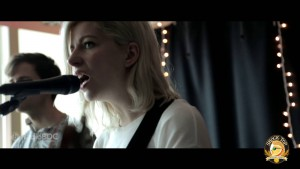 Alvvays - Ones Who Love You (The RadioBDC Sessions)