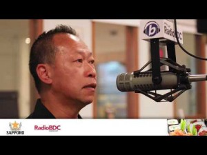 RadioBDC and Sapporo Celebrate International Sushi Day with Asia Grill & Sushi