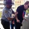 officer leroy smith