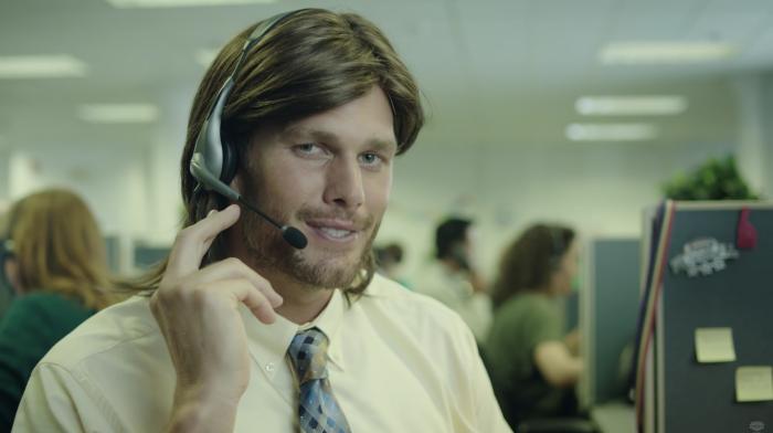 Brace yourself, the Tom Brady phone smashing memes are coming