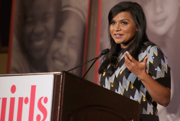 attend the Girls Inc. Los Angeles Celebration Luncheon at Beverly Hills Hotel on November 20, 2013 in Beverly Hills, California.