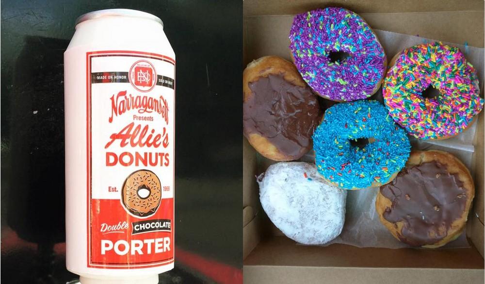 donut header