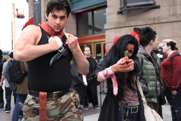 boston ranked 1 city most likely to survive a zombie apocalypse
