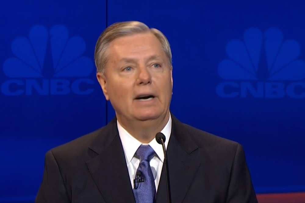 Lindsey Graham header
