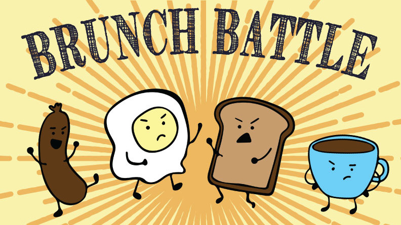 brunch battle