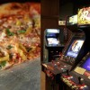pizza arcade