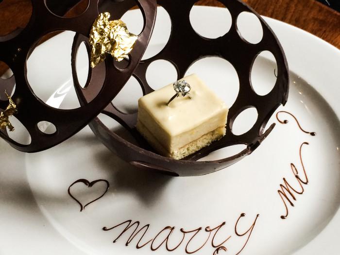 Engagement dessert 3-2560