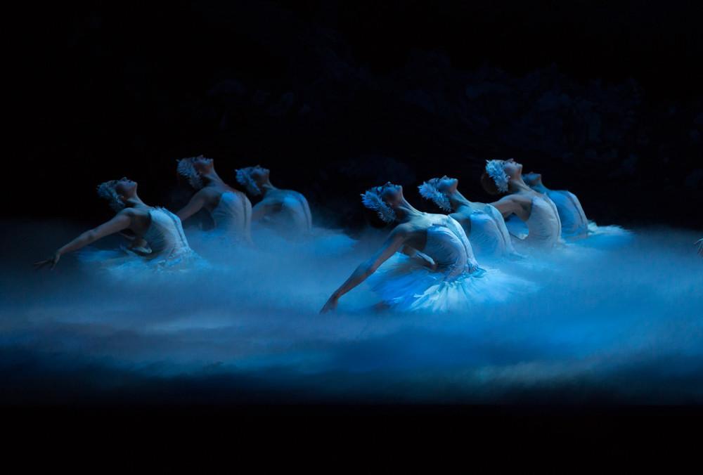 photo by Rosalie O'Connor, courtesy of Boston Ballet