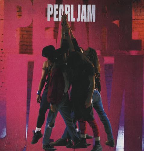 Pearl+Jam+Ten-417503