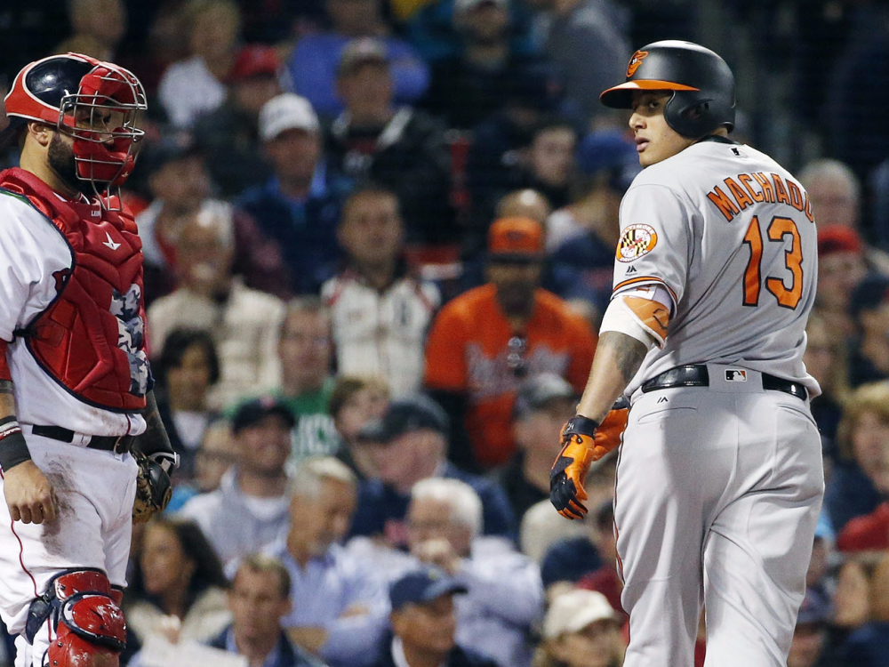 manny-machado-had-to-be-bleeped-22-times-in-75-seconds-after-another-red-sox-pitcher-threw-a-pitch-at-him