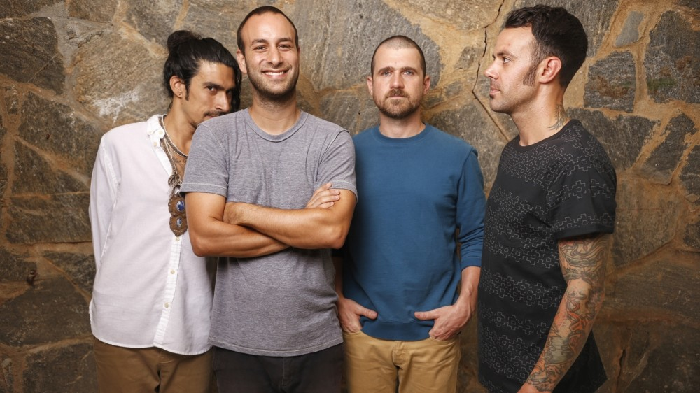Brand New's surprise-dropped fifth album,Science Fiction, is its first in eight years