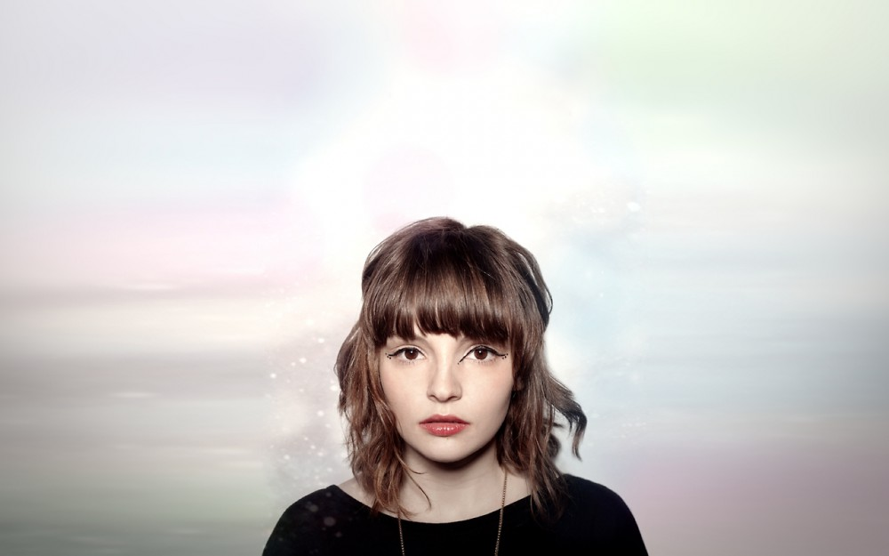 CHVRCHES-Lauren-Mayberry