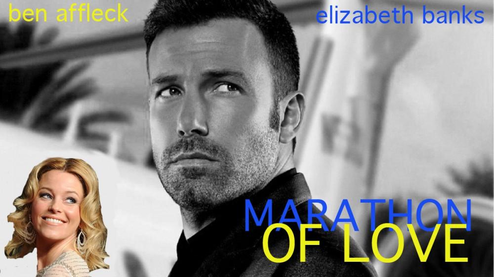 marathon of love II