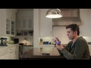 Dannon Oikos: Big Game Tease