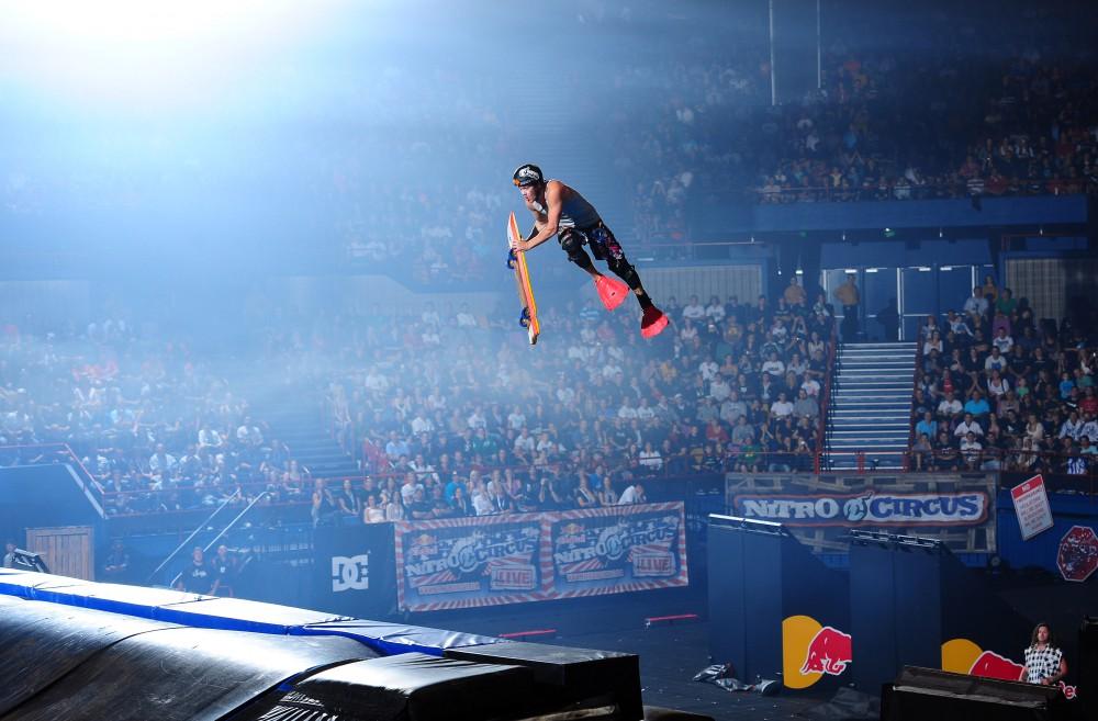 2010 Nitro Circus Live