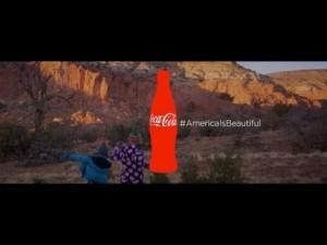"Coca Cola Super Bowl 2014 Commercial ""America The Beautiful"" [HD]"