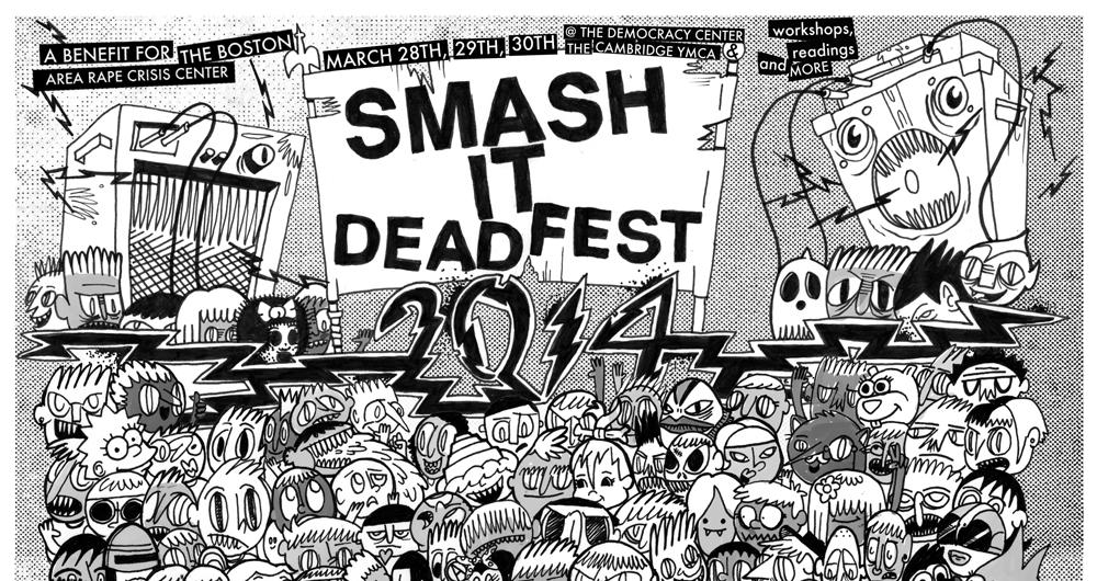 SmashItDeadFestPoaster_JenMcMahon_Final