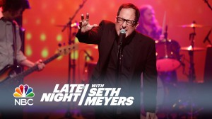 "The Hold Steady Performs ""Spinners"" - Late Night with Seth Meyers"