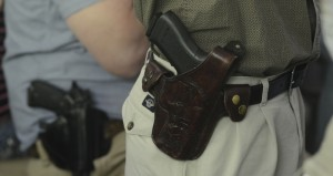 Georgia carry law