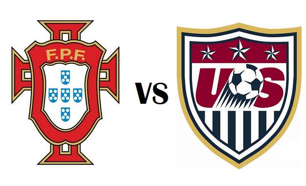 Portugal-vs-USA