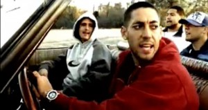 dempsey rapping