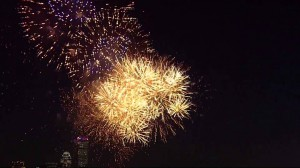 "Boston Pops Fireworks Spectacular - ""1812"" Overture"