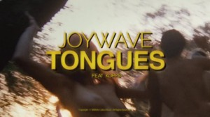 Joywave - Tongues ft. KOPPS (official music video) [NSFW]