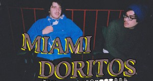 miami doritos