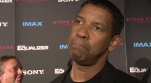 Cast and Crew Give The Scoop on 'The Equalizer'