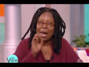"Whoopi Goldberg Defends Controversial Obama Watermelon Cartoon - "" I Use This Toothpaste """
