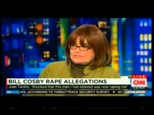 "CNN's Don Lemon Tells Bill Cosby Accuser ""There Are Ways Not To Perform Oral Sex"""
